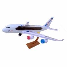 Spesifikasi Ocean Toy Air Plane Miniature Pesawat Mainan Anak A330 200 Dan Harga