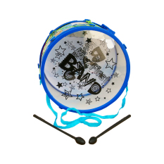 Ocean Toy Drum Set Mainan Edukasi Anak OCT0106-3 - Multicolor