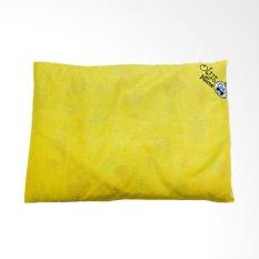 Beli Olus Pillow Bantal Kesehatan Bantal Anti Peyang Bantal Kulit Kacang Hijau Kuning