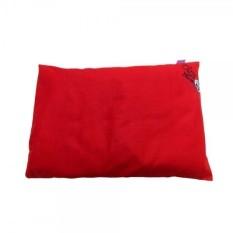 Dimana Beli Olus Pillow Bantal Kulit Kacang Hijau Merah Olus