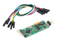 Di Layar Mini OSD Telemetri OSD DIY Drone untuk Ardupilot Mega-Intl-Intl