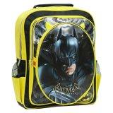 Katalog Onlan Marvel Batman Tas Ransel Anak Ukuran Sd Bahan Saten 3 Kantung Besar Yellow Black Terbaru