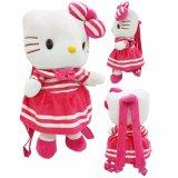 Harga Onlan Tas Ransel Anak Paut Motif Boneka Cantik Bahan Halus Dan Lembut Pink Termahal