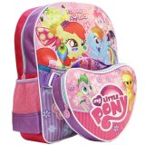 Harga Onlan Ransel Little Pony Set Big Bag Dan Bag Love Pink Seken