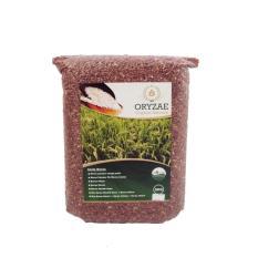 Organic Beras Merah Organik Oryzae - 5 Kg