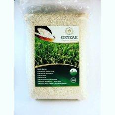 Toko Organic Beras Putih Mentik Susu Organik Oryzae 5 Kg Organic