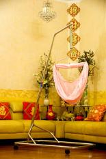 Jual Orient Orient Tiang Ayunan Bayi Jl Stainless West Kalimantan Murah