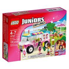 Original LEGO ® / Classic / Junior - Emma's Ice Cream Truck