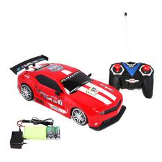 Spesifikasi Otoys Touring Cars Rc Car Camaro Rechargeable Batteries Merah Pa B144754 Rc Merah Terbaik
