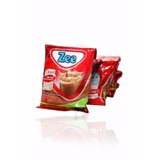 Paket 3 Renceng - Susu Zee Rasa Coklat By Rumah Pinky.