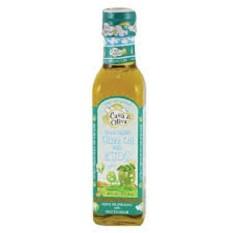 Paket MPASI EVOO casa di olivia for kids / unsalted butter/ Kiri keju, mpasi bayi dan balita