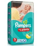 Jual Pampers Baby Dry Pants S 36 Antik