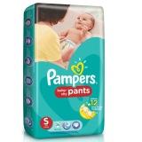 Beli Pampers Baby Dry Pants S36 Di Dki Jakarta