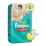 Review Pada Pampers Popok Baby Dry Xl 44