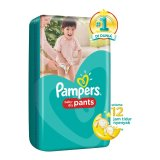 Tips Beli Pampers Popok Baby Dry Xxl 38