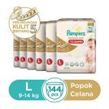 Tips Beli Pampers Popok Celana L 6X24 Premium Care Yang Bagus