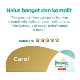 Pampers Popok Celana Size L 6x24 Premium Care - Popok Bayi | Lazada Indonesia