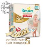 Harga Pampers Premium Care Popok Celana M 30 Yang Murah Dan Bagus