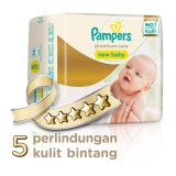 Harga Pampers Premium Care Popok Perekat S 26 Yg Bagus
