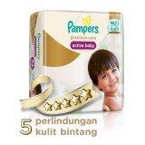 Beli Pampers Premium Care Popok Perekat Xl 40 Pampers Murah