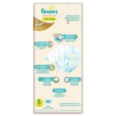 Harga Pampers Premium Care S48 Perekat Terbaru