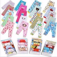 Beli Pant Crater Celana Panjang Premium Anak 5 In 1 Girls Lengkap