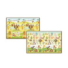 Beli Parklon Happy Birthday Pe Roll Playmat Yellow Size L