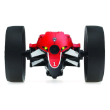 Review Tentang Parrot Jumping Sumo Race Max