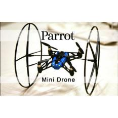 Parrot Mini Drone Tipe Rolling Spider By Hotlesmuylgh.