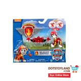 Toko Paw Patrol Air Rescue Marshall Pup Pack Badge Termurah