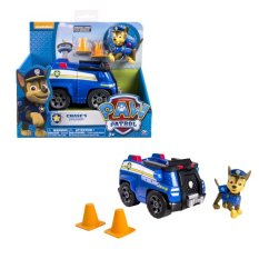 Review Paw Patrol Basic Vehicle With Pup Chase Di Dki Jakarta