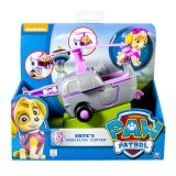Harga Paw Patrol Basic Vehicle With Pup Skye Fullset Murah