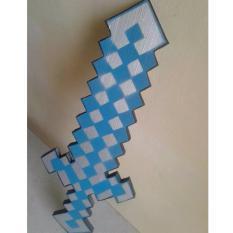 Spesifikasi Pedang Minecraft Mainan Anak Beserta Harganya