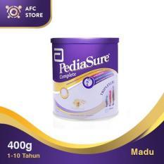 Harga Pediasure Triplesure Complete Madu 400Gr Pediasure Dki Jakarta