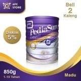 Harga Pediasure Triplesure Complete Madu 850Gr 2 Kaleng Original