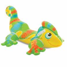 Beli Pelampung Intex Smiling Gecko Ride On 56569 Secara Angsuran