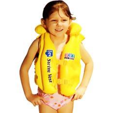 Spek Pelampung Renang Anak Intex Deluxe Swim Vest Pool Sch**l 58660Eu