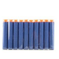 Peluru Nerf Murah - Isi 10 Pcs