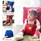 Beli Pengaman Duduk Bayi Universal Kursi Baby Leon Kursi Makan Bayi Universal Sack N Seat Sc 12 Red Jawa Timur