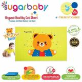 Review Terbaik Perlak Ompol Sugar Baby Organic 100 Bebas Bpa
