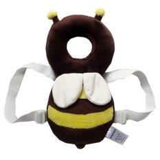 Cuci Gudang Bayi Kepala Perlindungan Pad Balita Headrest Bantal Leher Bayi Cute Sayap Nursing Drop Perlawanan Cushion