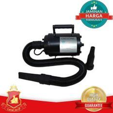 Pet Dryer Blower Aeolus Cyclone Td-901T / Blower Anjing Kucing Hewan - D5E7E7 - Original Asli