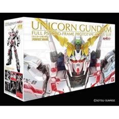 [PG] Gundam 1/60 RX-0 Unicorn Gundam