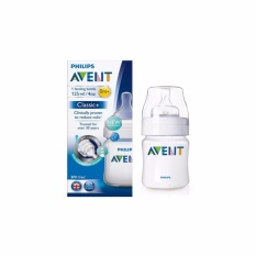 Beli Philips Avent Botol Classic 125Ml Single Yang Bagus