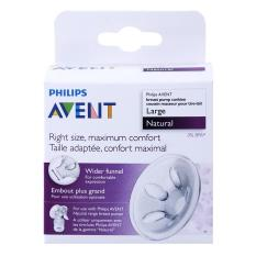 Review Pada Philips Avent Large Cushion For Natural Breastpump