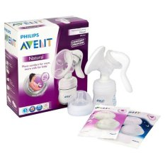 Review Toko Philips Avent Manual Breast Pump Pompa Asi Susu