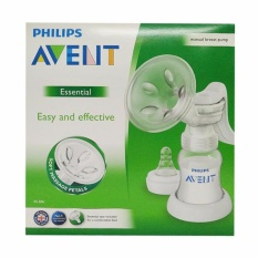 Harga Philips Avent Masstige Manual Breast Pump Murah
