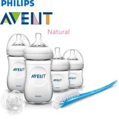 Beli Philips Avent Scd290 01 Natural Newborn Starter Set Philips Avent Murah
