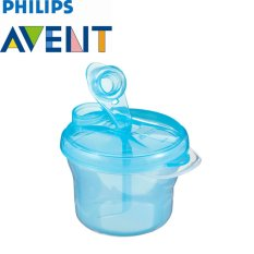 Harga Philips Avent Scf135 06 Milk Powder Dispenser Tempat Penyimpan Susu Biru Philips Avent Online