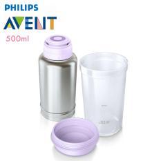 Philips Avent Scf256 00 Bottle Warmer On The Go Terbaru